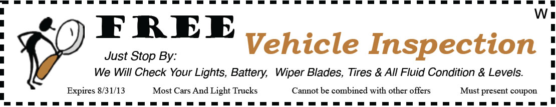 free-vehicle-inspection-august-2013