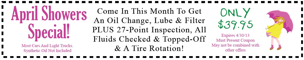oil-change-lube-filter-27-point-safety-fluid-check-tire-rotation-april-2013
